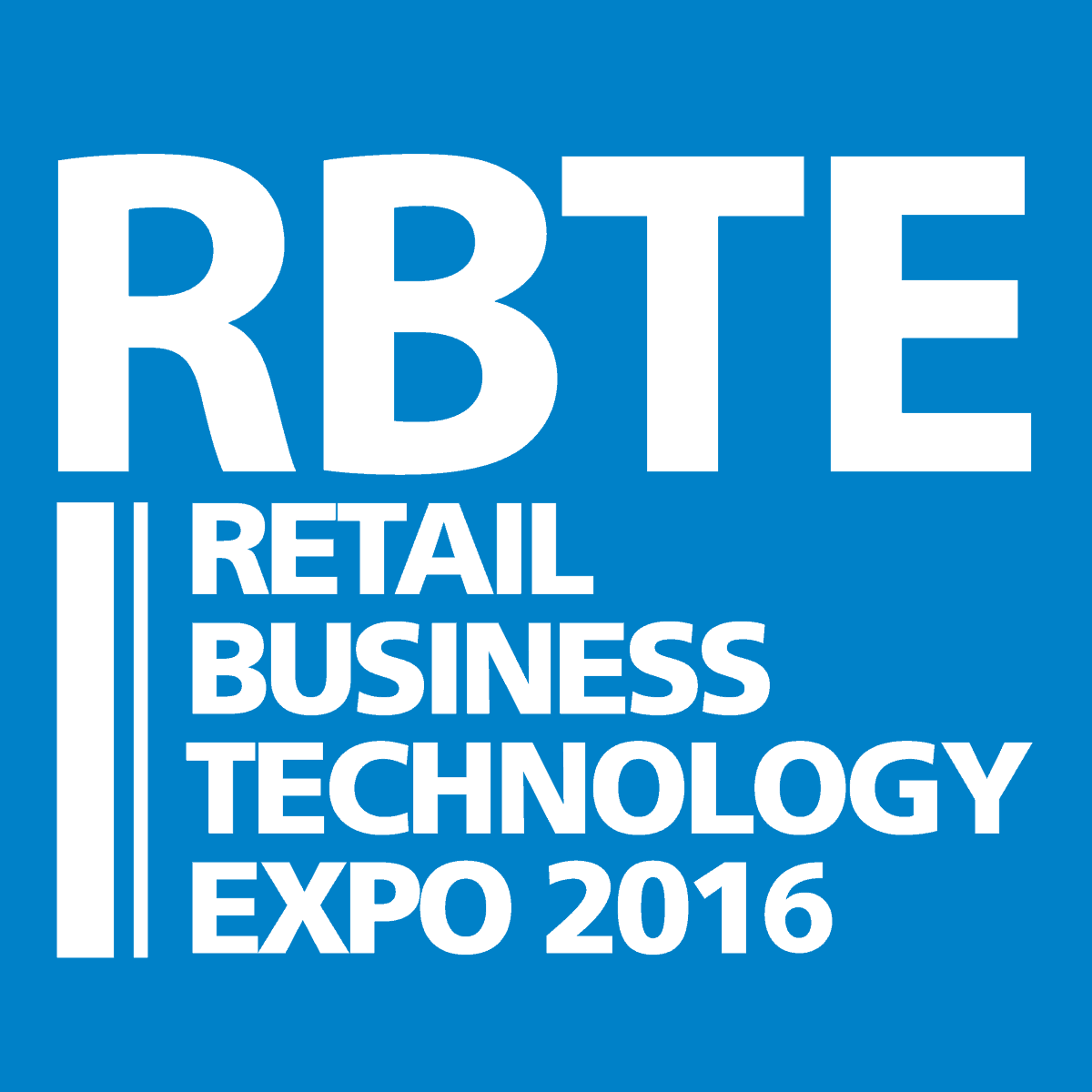 Retail Business Technology Expo 2016