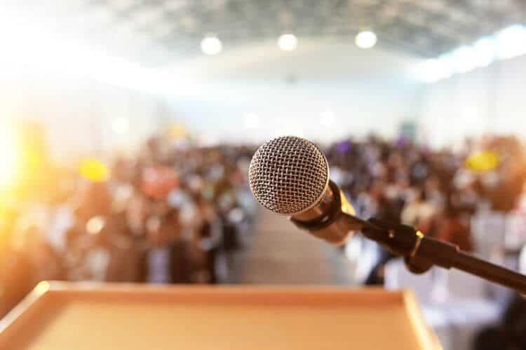 Belgian ecommerce conference - Tilroy events