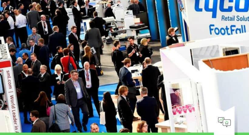 Tilroy is voor het derde jaar op rij aanwezig op het snelst groeiende retail event ter wereld. RBTE London