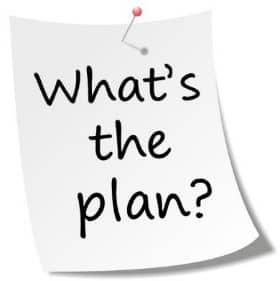 plan en organiseer je solden voor meer omzet