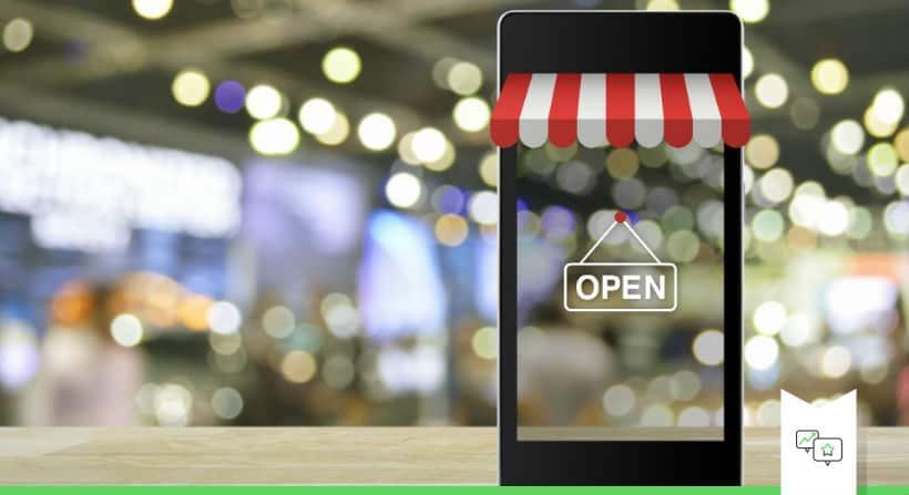 10 redenen om je winkel uit te breiden met een webshop in retail vandaag