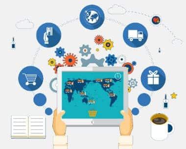 bereik meer klanten door je fysieke winkel uit te breiden met een webshop