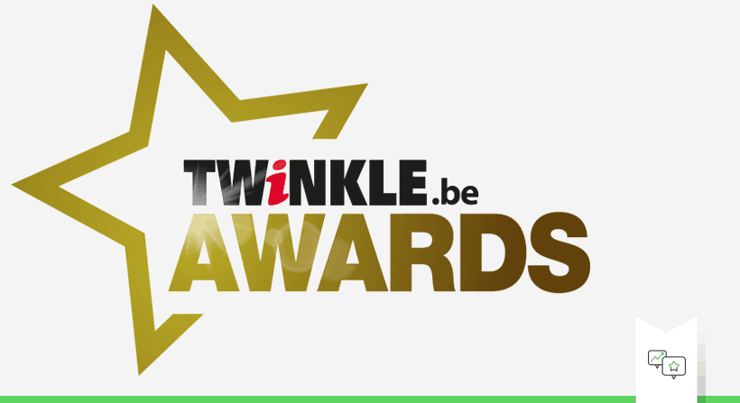 nominatie twinkle awards 2017