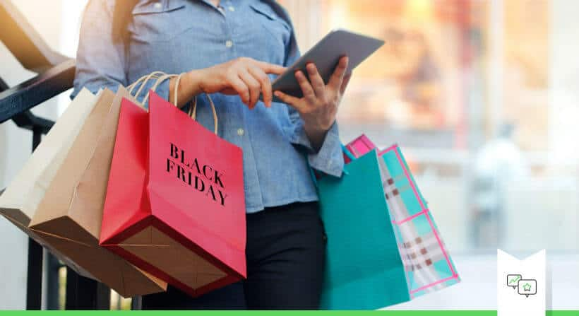 wat is black friday en wat is cyber monday in retail vandaag