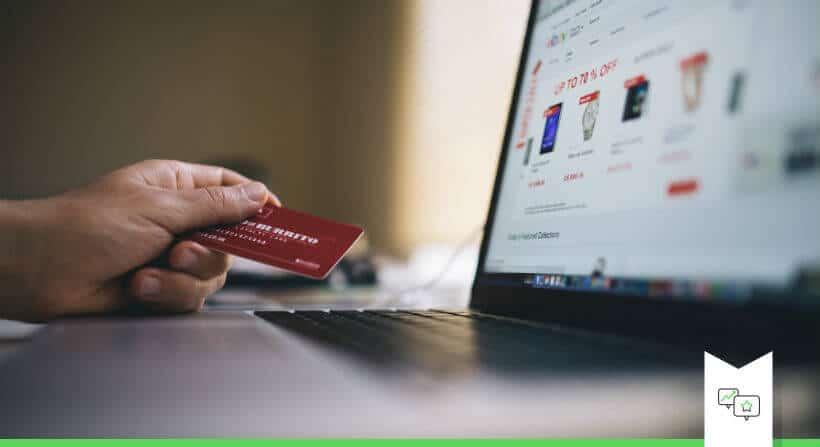 Hoe klanten beslissen of ze kopen van uw website