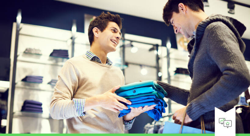 Customer loyalty en het vitale belang van fysieke winkels