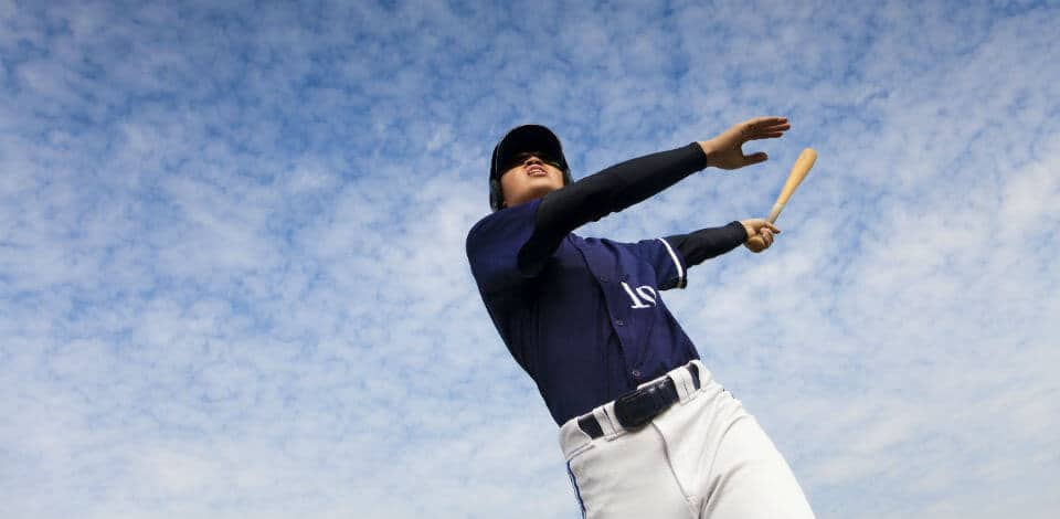 cloud omnichannel slagkracht baseballer