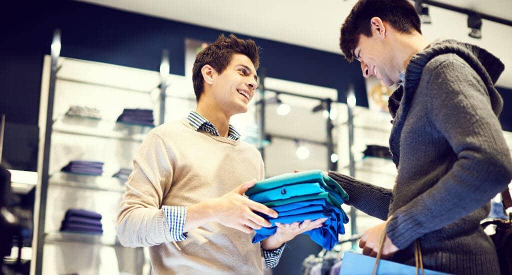 tevreden klant door klantentrouw en getrouwheidssystemen