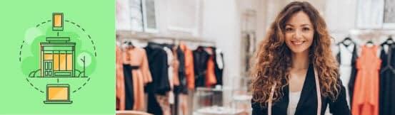 retailers breng omnichannel eenvoudig in de praktijk