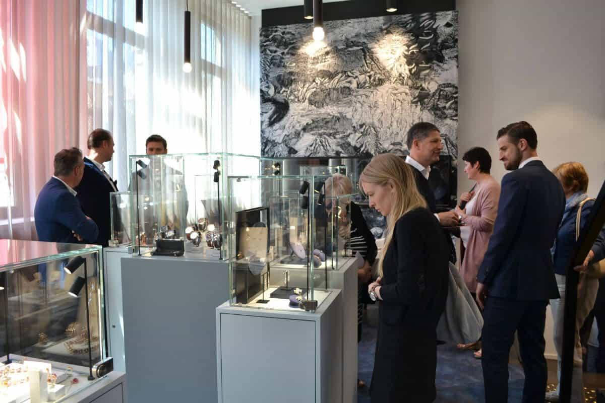 diva museaum shop: bezoek beeld