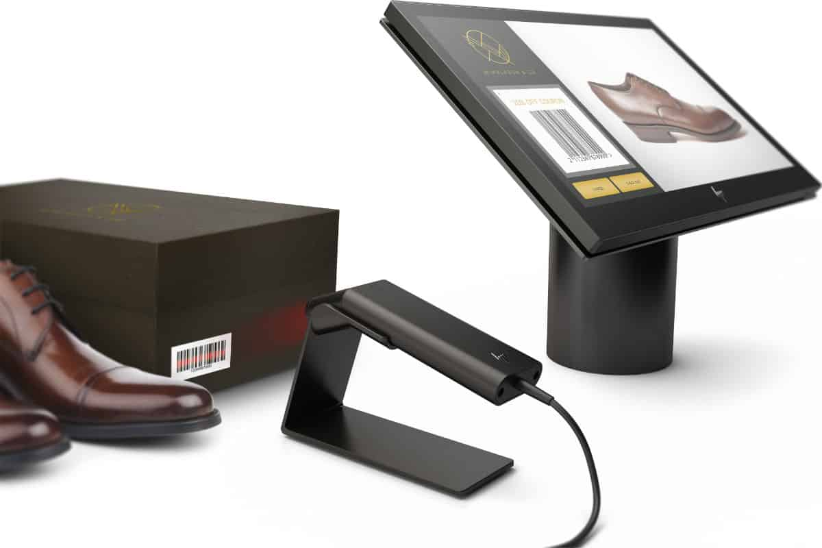 hardware tilroy Elitepos en scanner