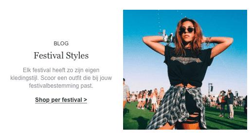yuttu festivals content nieuwsbrief zomer