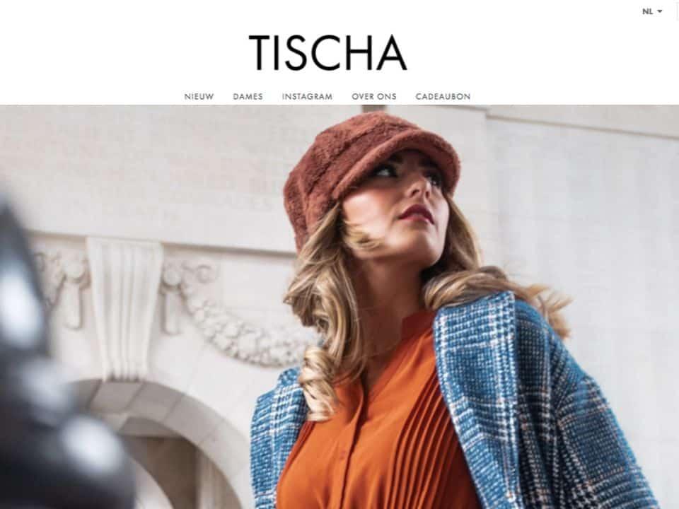 tischa webshop main afbeelding