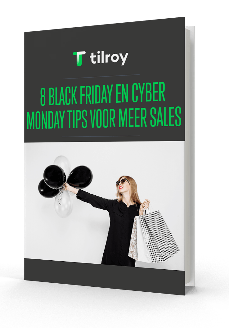 black friday en cyber monday gratis gids