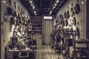 volle winkel in retail