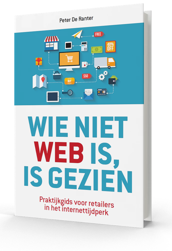 screenshot wie niet web is is gezien cover